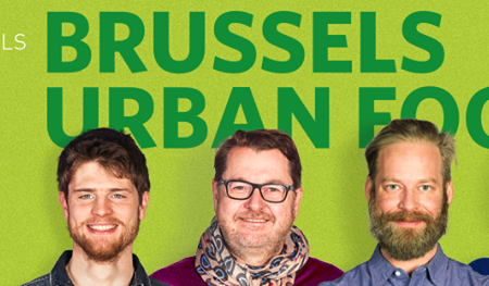 Brussels Urban Food Creativity Call