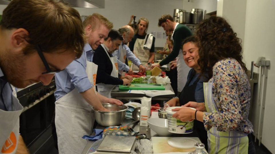 Atelier Culinaire Chez Co-oking