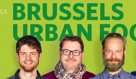 Brussels Urban Food Creativity Call